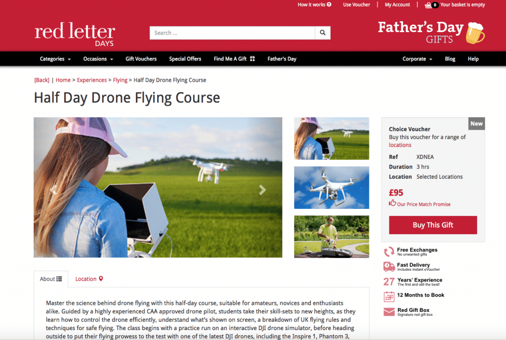 Drone School UK, drone school, drone training, drone courses, learn to fly a drone