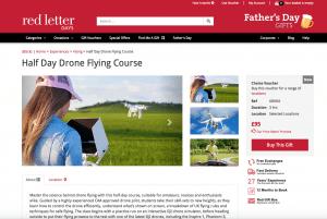 Drone School UK