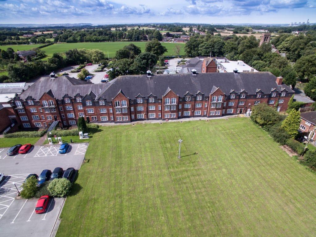 Drone School Cheshire