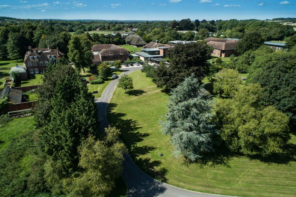 drone School Hampshire