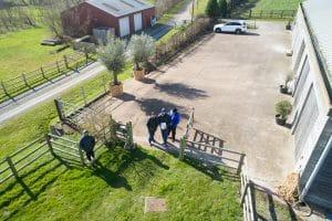 DJI Drone, Drone School UK